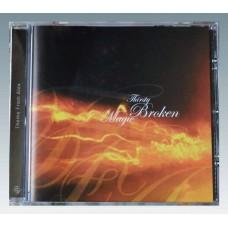 Theme From Alex-Thirsty Broken Magic CD