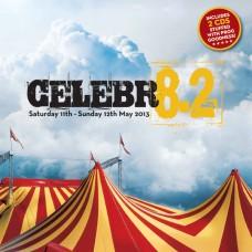 Celebr8.2 CD Programme