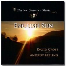 David Cross/Andrew Keeling English Sun - CD