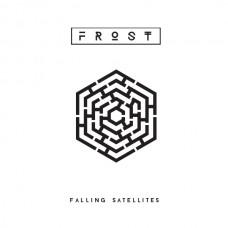 Frost* ~ Falling Satellites vinyl LP