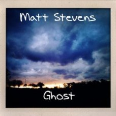 Matt Stevens - Ghost CD