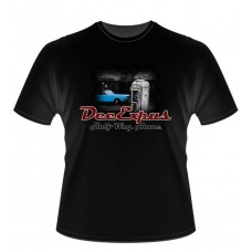 DeeExpus Half Way Home T-shirt