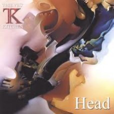 Thieves' Kitchen ~ Head (2000)