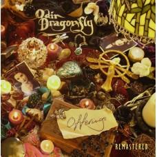 Odin Dragonfly~ Offerings CD