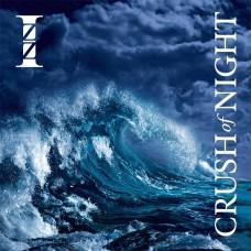 IZZ ~ Crush Of Night (Vinyl)