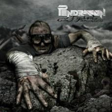Pendragon~Men Who Climb Mountains CD