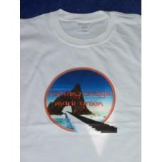 Fantasy Bridge Gents T Shirt