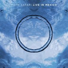 Moon Safari ~ Live In Mexico 2CD