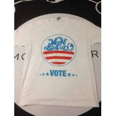 Moon Safari ~ Vote T-Shirt