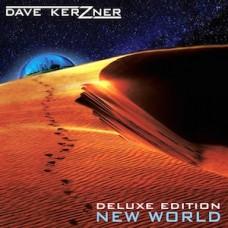 Dave Kerzner ~ New World Tour t shirt