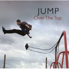 Jump ~ Over The Top CD
