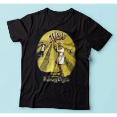 Paul Whitehead ~ Genesis Nursery Cryme T-Shirt