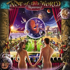 Pendragon~Not Of This World CD