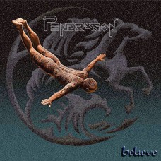 Pendragon~ Believe LP