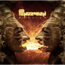 Pendragon~Passion LP