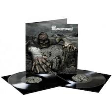 Pendragon~Men Who Climb Mountains Double LP