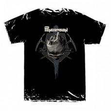 Pendragon ~ Men Who Climb Mountains T-Shirt