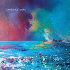 Comedy Of Errors ~ Spirit Vinyl LP