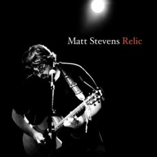 Matt Stevens - Relic CD