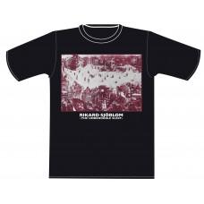 Rikard Sjöblom ~ The Unbendable Sleep T-Shirt