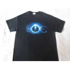 Sound Of Contact~LP Cover T-Shirt