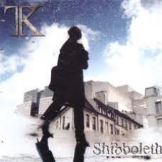 Thieves' Kitchen ~ Shibboleth (2003)