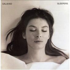 Galahad - Sleepers CD