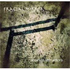 Fractal Mirror~ Strange Attractors