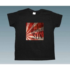 Shadow Of The Sun T-Shirt