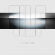 TILT~ Hinterland CD