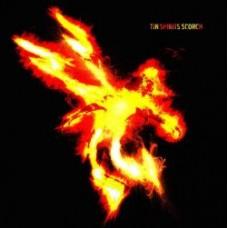Tin Spirits ~ Scorch CD