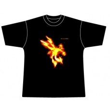 Tin Spirits - Scorch T-Shirt