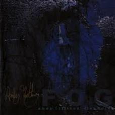 Andy Tillison ~ Fog CD