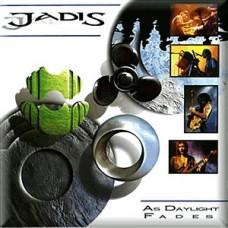 Jadis - As Daylight Fades CD