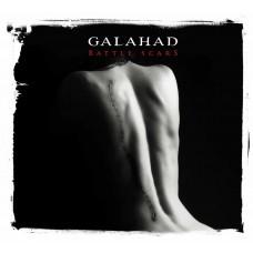 Galahad - Battle Scars CD