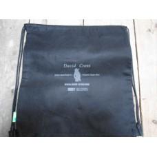 David Cross Band Eco Bag