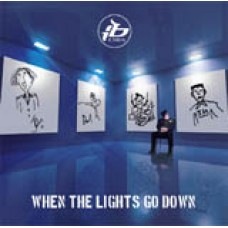 It Bites - When The Lights Go Down CD