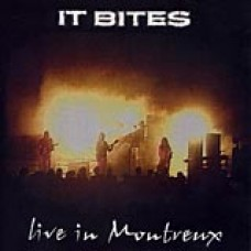 It Bites Live in Montreux CD