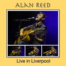 Alan Reed - Live In Liverpool EP