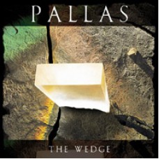 Pallas~The Wedge CD