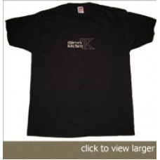Thieves' Kitchen Black T- shirt