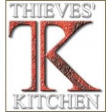 """Thieves' Kitchen """"Tour"""" shirt"""